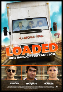 LOADED Official Poster